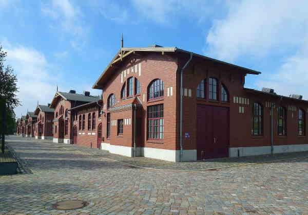 Auswandererwelt Ballinstadt Hamburg