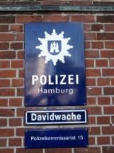 Davidwache St. Pauli