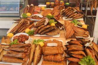 Fischmarkt Altona
