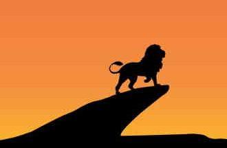 König Der Löwen Alter